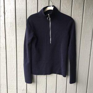❣️Zara Knit❣️Merino Wool Top
